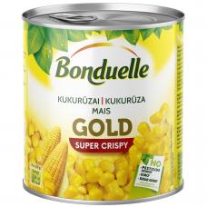KUKURŪZA BONDUELLE 670G