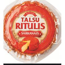 SIERS TALSU RITULIS SARKANS MAZIE VAK. SVER.,T+2+6°C