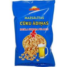 CŪKU ĀDIŅAS ZELTA SAULE KALTĒTĀS MAZSĀLĪTAS 20G