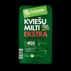 MILTI DOBELE KVIEŠU EKSTRA 2KG