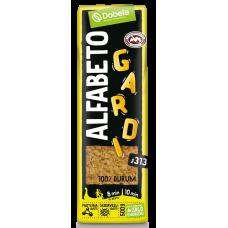 MAKARONI ALFABETO NR.313 500G