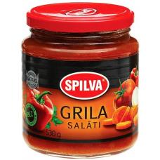 SALĀTI GRILA SPILVA 530G