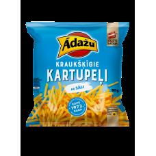 ČIPSI ĀDAŽU KARTUPEĻU SALMIŅI 50G