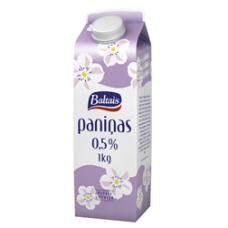 PANIŅAS BALTAIS 0.5% 1L
