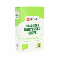 KARTUPEĻU CIETE ALOJA KARTUPEĻU BIO 500G
