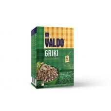 GRIĶI VALDO 4X125G