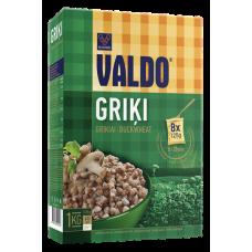 GRIĶI VALDO 8X125G