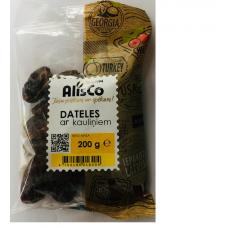 DATELES ALIS CO AR KAULIŅIEM 200G