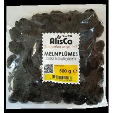 MELNPLŪMES ALIS CO 500G