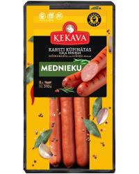 DESIŅAS ĶEKAVA MEDNIEKU CĀĻA 400G