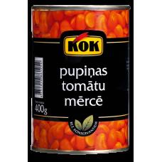 PUPAS TOMĀTU MĒRCĒ KOK 400G