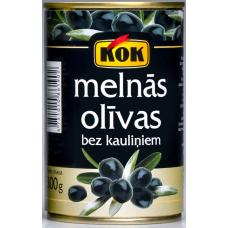 OLĪVAS KOK MELNĀS BEZ KAULIŅIEM 300G