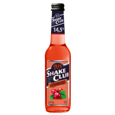 ALK.KOKT. SHAKE CLUB V.CRANBERRY NEW 14.5% 0.275L
