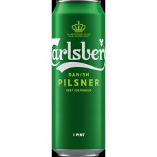ALUS CARLSBERG 5.0% 0.568L CAN