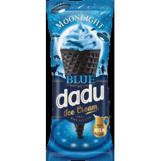 SALDĒJUMS DADU MOONLIGHT BLUE DZELTENO PLŪMJU 94G