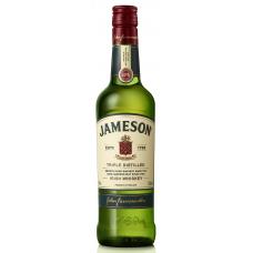 VISKIJS JAMESON 40% 0.5L