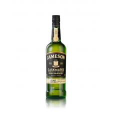VISKIJS JAMESON CASKMATES STOUT 40% 0.7L