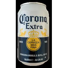 ALUS CORONA EXTRA 4.5% 0.33L CAN