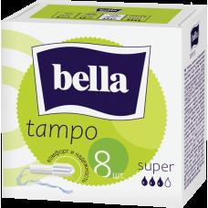 TAMPONI BELLA EASY TWIST SUPER 8GAB.