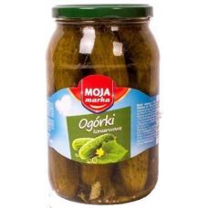 GURĶI MOJA MARKA KONSERVĒTI 920G