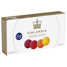 MARMELĀDE FAZER FINLANDIA 260G