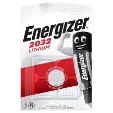 ENERGIZER Lithium CR2032 3V B1