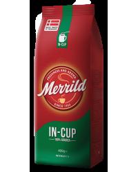 KAFIJA MALTA MERRILD IN-CUP 400G
