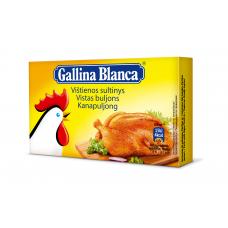 BULJONS GALLINA BLANCA VISTAS 8X10G