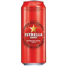 ALUS ESTRELLA DAMM BARCELONA 4.6% 0.5L CAN