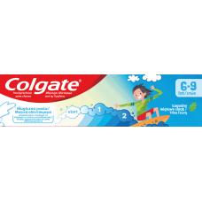 ZOBU PASTA COLGATE KIDS PURE TRAING 6+ 50ML
