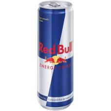 ENERĢIJAS DZĒRIENS RED BULL 0.25L CAN